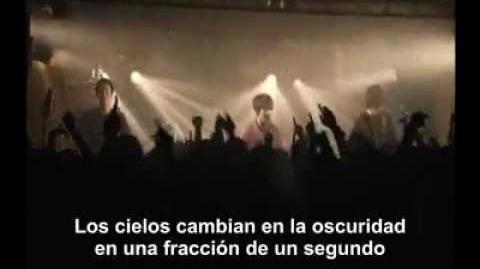 Wakusei (惑星) - Asian Kung-Fu Generation (Subtitulos en español) Live