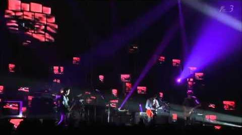 Asian kung fu generation - Marching Band マーチンーグ・バーンド - Live HD