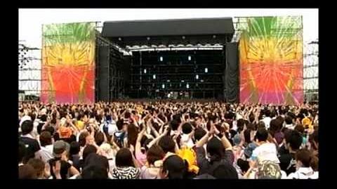 ASIAN KUNG FU GENERATION - RISING SUN ROCK FESTIVAL 2007