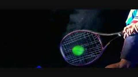 Prince of Tennis Live Action FV - Butterfly