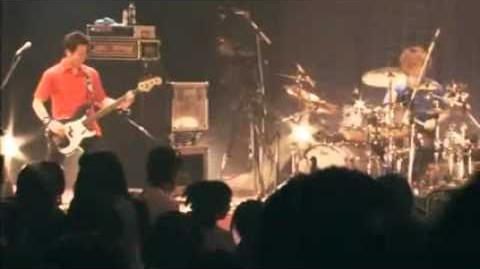 Asian Kung-Fu Generation - Atarashii Sekai (Live)