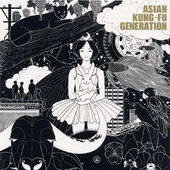 Asian Kung-Fu Generation-Generation-Fanclub-Frontal
