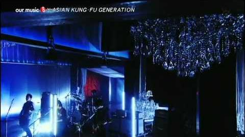 Asian Kung-Fu Generation - Rewrite Live