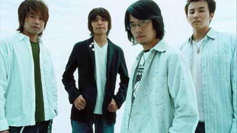 Asian Kung-fu Generation - Flashback