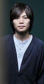 Kensuke kita 01