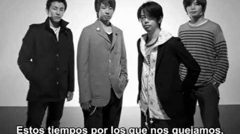Sayonara Lost Generation - Ajikan Sub español