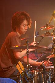 Kiyoshi ijichi live