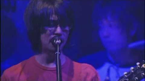 AKFG - Kimi No Machi Made (live)