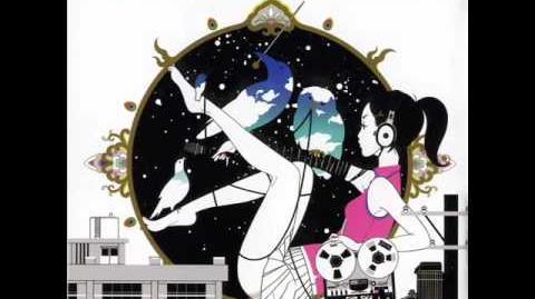 AsianKungFuGeneration - Yoru no Mukou ~ Beyond the Night HQ