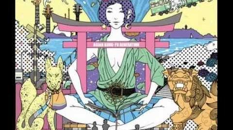 Asian Kung-Fu Generation - Yuigahama Kite