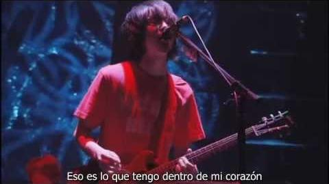 World Apart Sub Español ASIAN KUNG-FU GENERATION