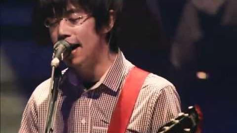 ASIAN KUNG FU GENERATION - Night Diving Live