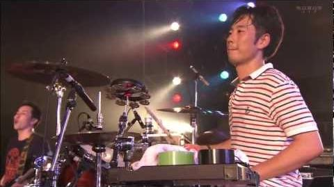 君という花 ASIAN KUNG-FU GENERATION (LIVE)