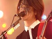 Masafumi live 3