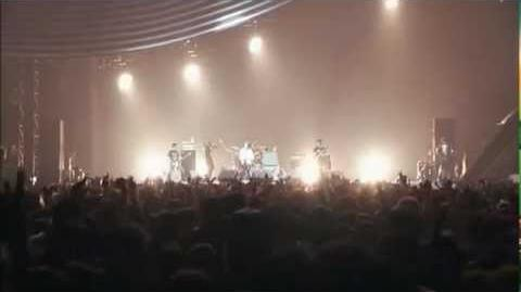 Asian kung fu generation - 新しい世界 Atarashii Sekai - Live HD