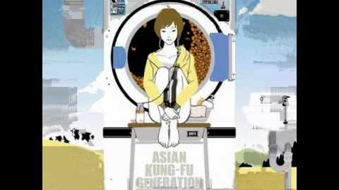Asian kung-fu Generation-N.G.S