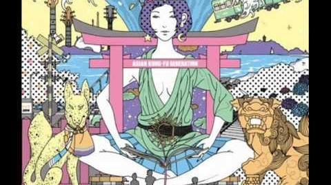 Asian Kung-Fu Generation - Koshigoe Crybaby.wmv