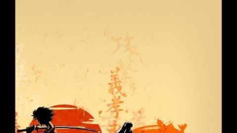 Shindoukaku- ASIAN KUNG-FU GENERATION (Sol-fa