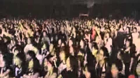 Asian KungFu Generation Entrance Rashinban Hold Me Tight Live 2006