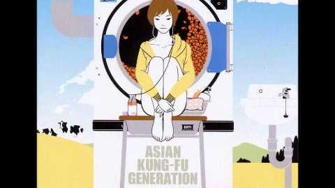Asian Kung-Fu Generation - Flashback (live@Seaside Park '04)