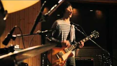 Kimi to Iu Hana (Canción)