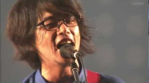 ループ&ループ ASIAN KUNG-FU GENERATION (LIVE)