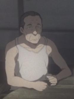 Kōji's Father (anime)