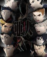 Ajin Season 2