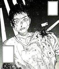 Ajin chapter 12 thumbnail