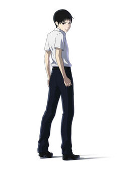 Kei anime