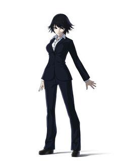 Izumi anime