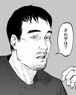 Satoshi Tainaka