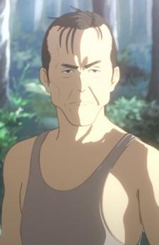 Horiguchi (anime)