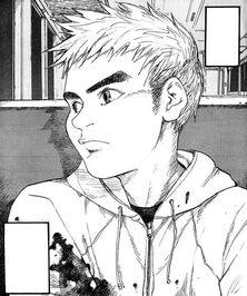 Ajin chapter 16 thumbnail