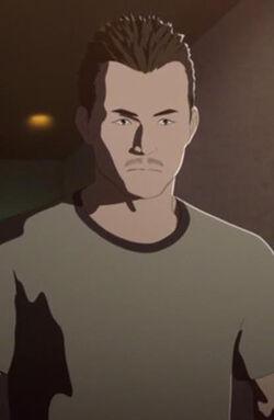 Manabe (anime)