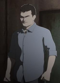 Reiji Akiyama (anime)