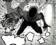 Ajin chapter 11 thumbnail
