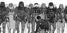Ajin chapter 20 thumbnail