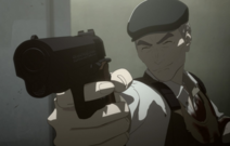 Ajin anime episode -6