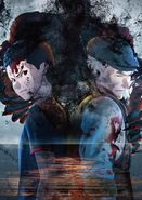 Ajin Part 3 Shougeki