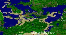 Rubbeach