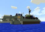 14athosriverboatgunboat