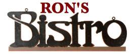 RONSbistrosign