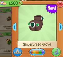 GingerG 5