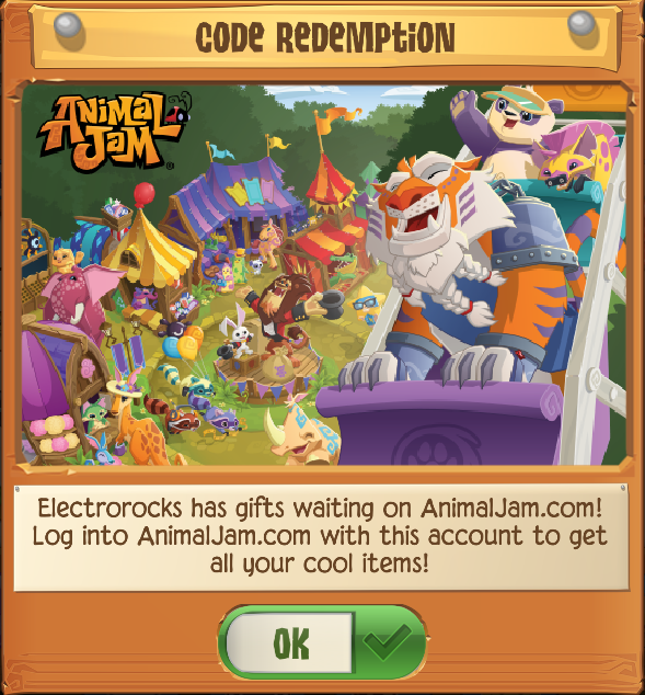 Code jam prizes for baby