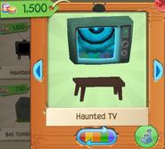 HauntedT 5