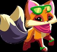 Foxpw