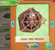 SpiderW 6