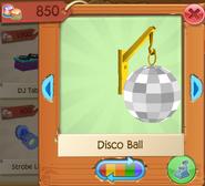 Disco 5