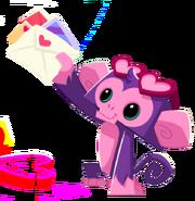 Heartmonkey